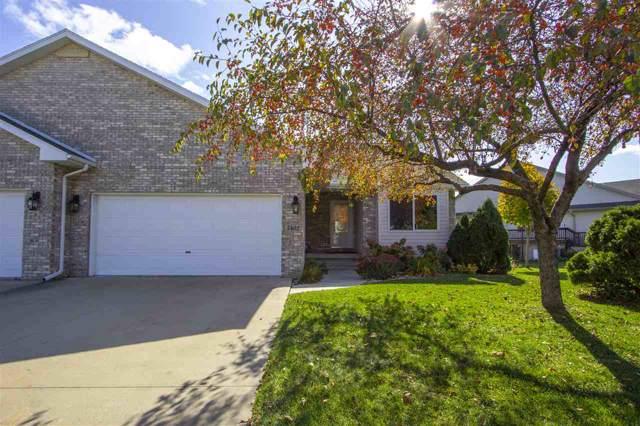 5402 Meadowlark Lane, Cedar Falls, IA 50613 (MLS #20195777) :: Amy Wienands Real Estate