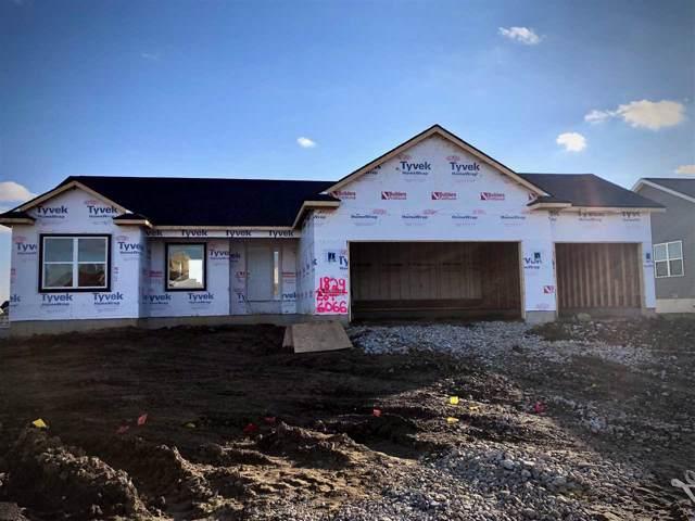 1829 Waxwing Way, Waterloo, IA 50701 (MLS #20195843) :: Amy Wienands Real Estate