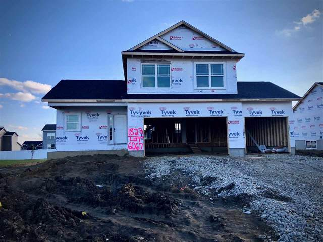 1823 Waxwing Way, Waterloo, IA 50701 (MLS #20195847) :: Amy Wienands Real Estate