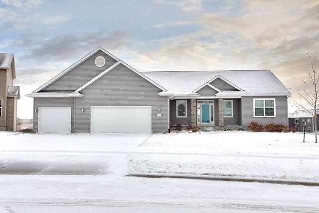5508 Red Oak Lane, Cedar Falls, IA 50613 (MLS #20195908) :: Amy Wienands Real Estate