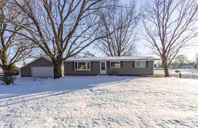 1201 Bishop Avenue, Laporte City, IA 50651 (MLS #20195995) :: Amy Wienands Real Estate