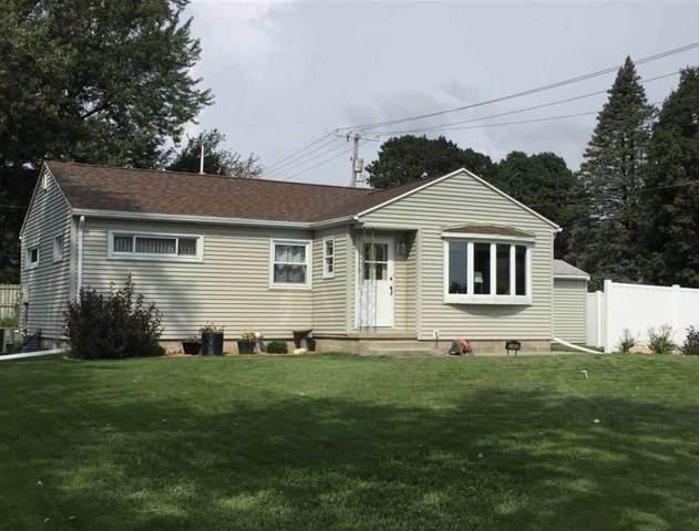 3603 Veralta Drive, Cedar Falls, IA 50613 (MLS #20196072) :: Amy Wienands Real Estate
