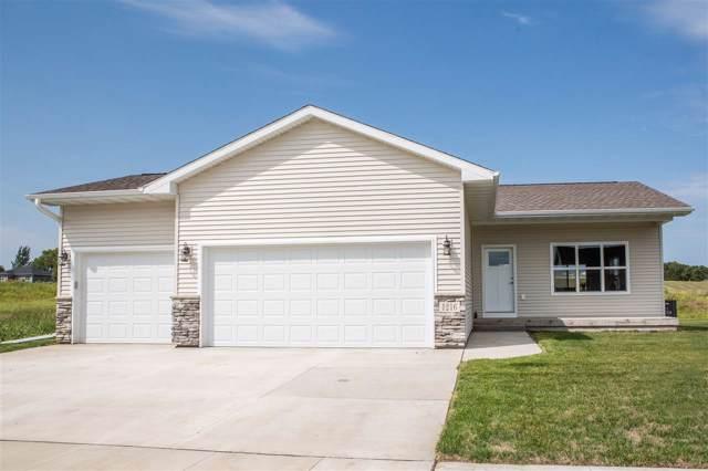 5626 Summerland Drive, Waterloo, IA 50701 (MLS #20196213) :: Amy Wienands Real Estate