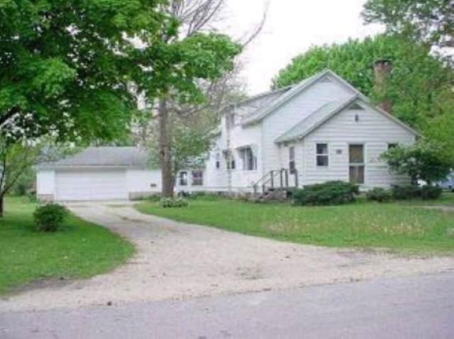 418 W Prospect Street, Shell Rock, IA 50670 (MLS #20196215) :: Amy Wienands Real Estate