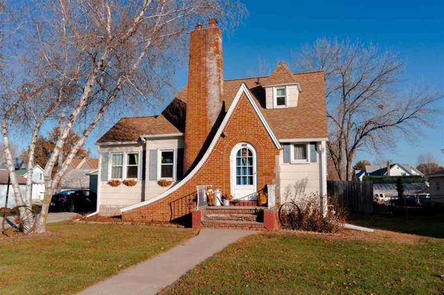 906 7th Street, Grundy Center, IA 50638 (MLS #20196235) :: Amy Wienands Real Estate
