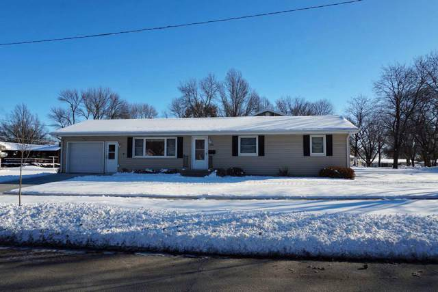 200 L Street, Charles City, IA 50616 (MLS #20196257) :: Amy Wienands Real Estate