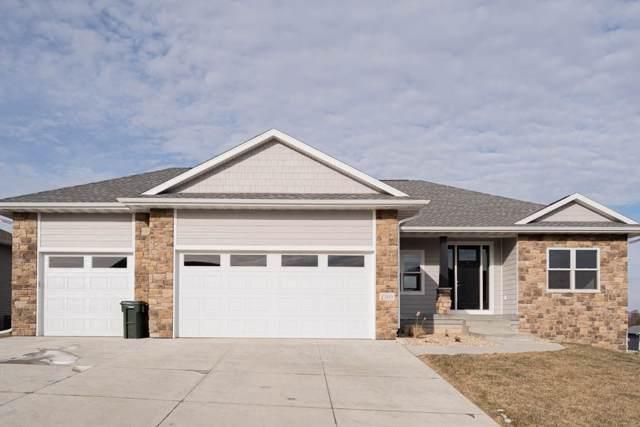2309 Blythe Boulevard, Cedar Falls, IA 50613 (MLS #20196520) :: Amy Wienands Real Estate