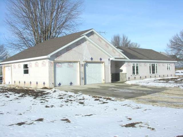 403 S 4th Street, Osage, IA 50461 (MLS #20196548) :: Amy Wienands Real Estate