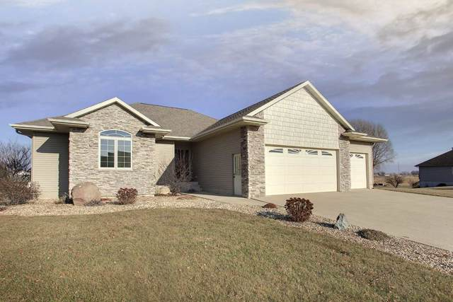1040 Donna Street, Denver, IA 50622 (MLS #20196588) :: Amy Wienands Real Estate