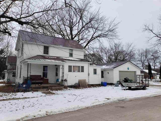 209 4th Street, Elma, IA 50628 (MLS #20200103) :: Amy Wienands Real Estate