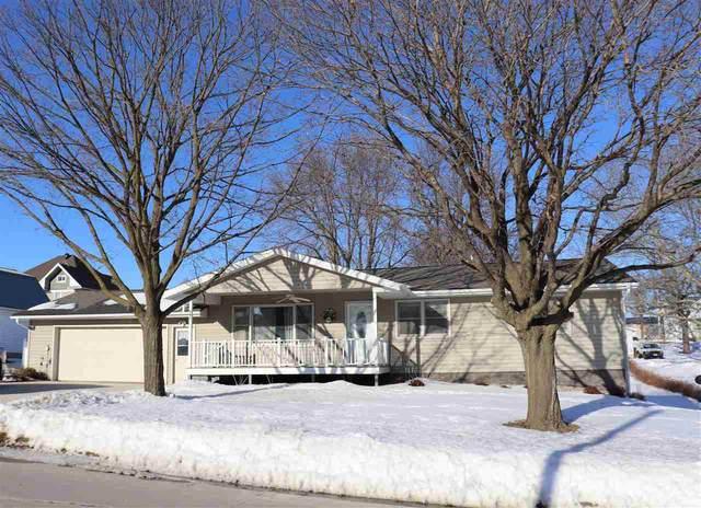 301 E Brooks Street, Ossian, IA 52161 (MLS #20200532) :: Amy Wienands Real Estate