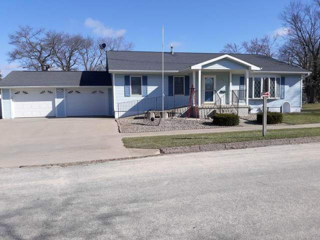 202 Gay Street, Delhi, IA 52223 (MLS #20200701) :: Amy Wienands Real Estate