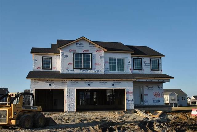 4220 Blair Ridge Road, Cedar Falls, IA 50613 (MLS #20200786) :: Amy Wienands Real Estate