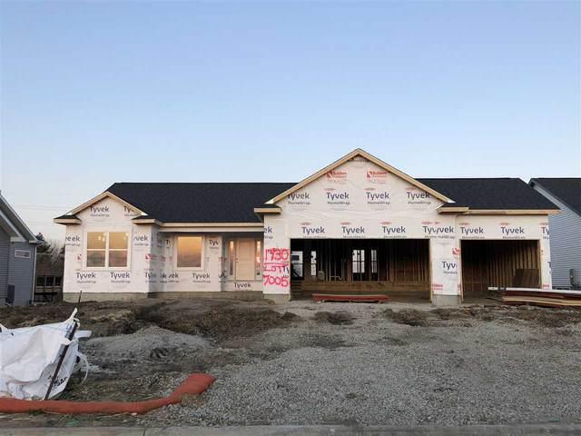 1730 Rocky Ridge Road, Cedar Falls, IA 50613 (MLS #20200889) :: Amy Wienands Real Estate