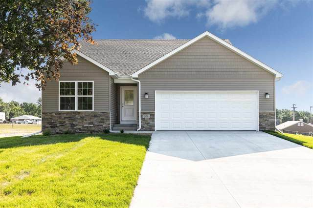 508 SE 5th Avenue, Independence, IA 50644 (MLS #20200919) :: Amy Wienands Real Estate