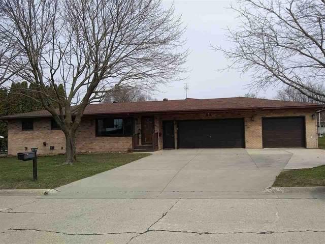 914 Sunrise Street, New Hampton, IA 50659 (MLS #20200930) :: Amy Wienands Real Estate