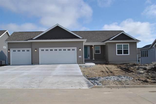 5416 Red Oak Lane, Cedar Falls, IA 50613 (MLS #20200994) :: Amy Wienands Real Estate