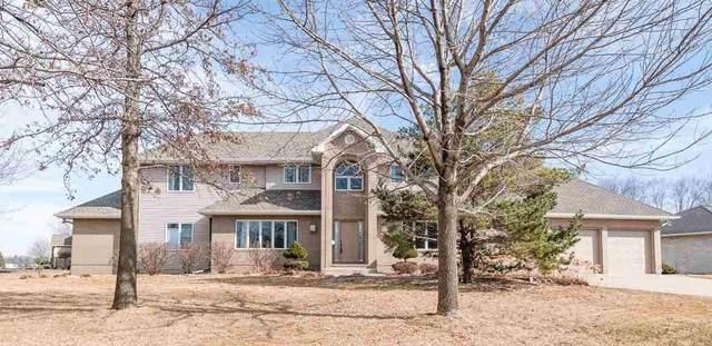 1636 Partridge Lane, Waterloo, IA 50701 (MLS #20201200) :: Amy Wienands Real Estate