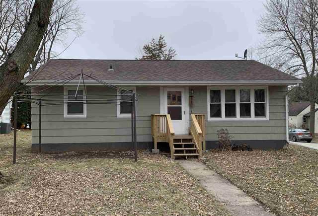240 N Russell Street, Denver, IA 50622 (MLS #20201383) :: Amy Wienands Real Estate