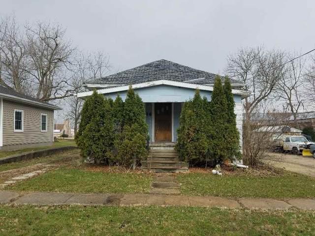 14 3rd Ave. Ne, Oelwein, IA 50662 (MLS #20201408) :: Amy Wienands Real Estate