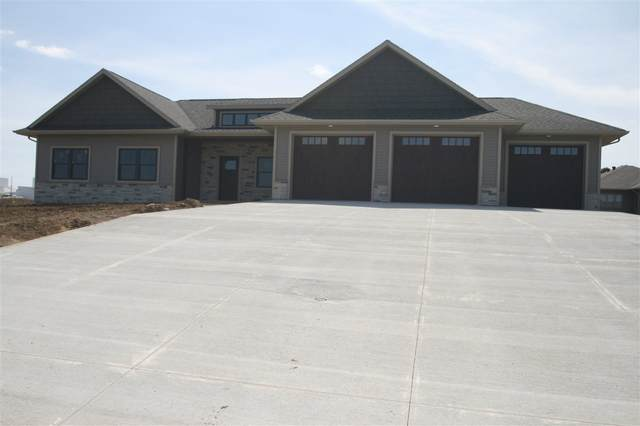 115 Countryside Road, Luana, IA 52156 (MLS #20201758) :: Amy Wienands Real Estate