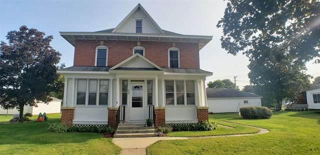 605 Main Street, Elgin, IA 52141 (MLS #20202045) :: Amy Wienands Real Estate