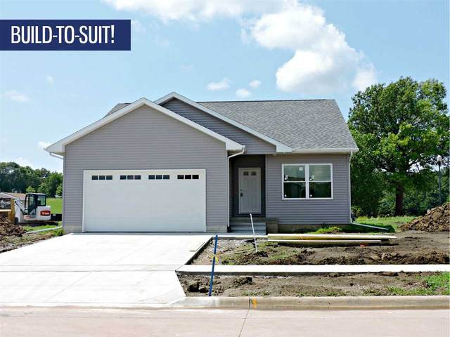 1224 Wright Way, Jesup, IA 50648 (MLS #20202065) :: Amy Wienands Real Estate