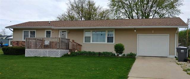 517 SE 3rd Avenue, Oelwein, IA 50662 (MLS #20202152) :: Amy Wienands Real Estate