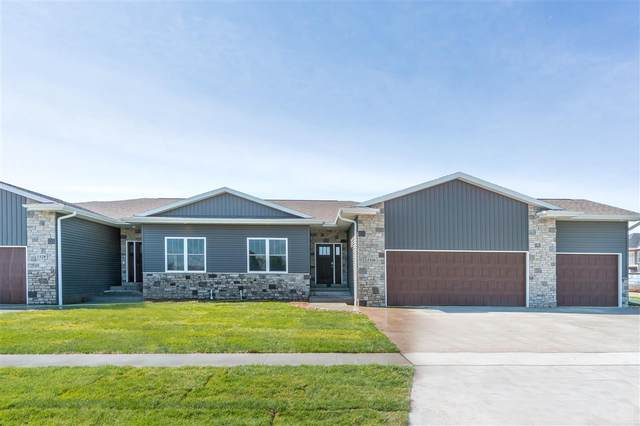 1526 Faithway Drive, Cedar Falls, IA 50613 (MLS #20202289) :: Amy Wienands Real Estate