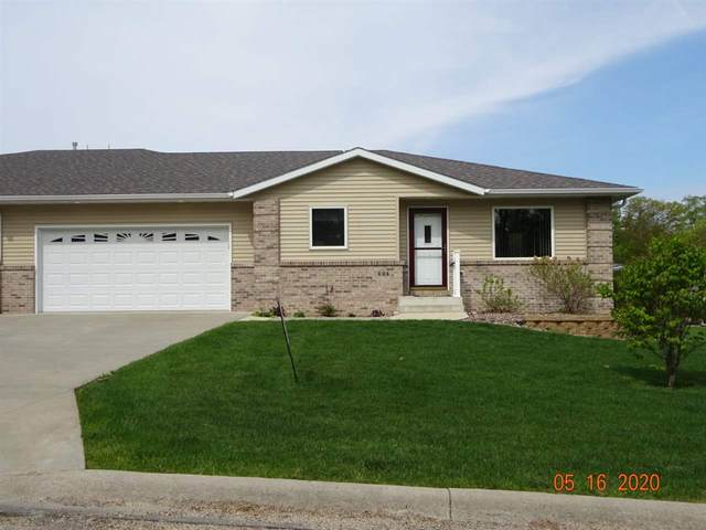 604 E 7th Street, Cresco, IA 52136 (MLS #20202308) :: Amy Wienands Real Estate