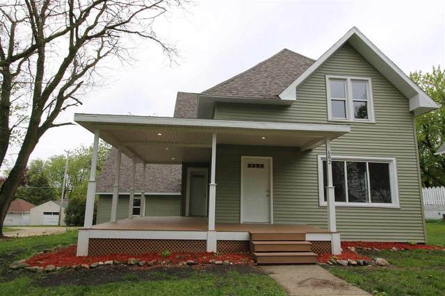 602 1st Ave Ne, Oelwein, IA 50662 (MLS #20202316) :: Amy Wienands Real Estate