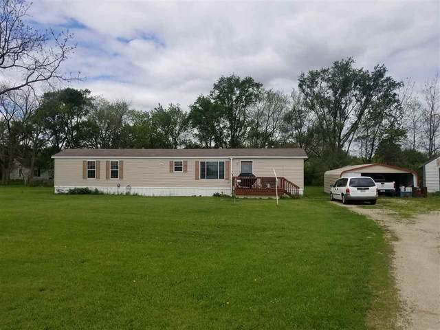 2757 Beaumont Avenue, Nashua, IA 50658 (MLS #20202555) :: Amy Wienands Real Estate