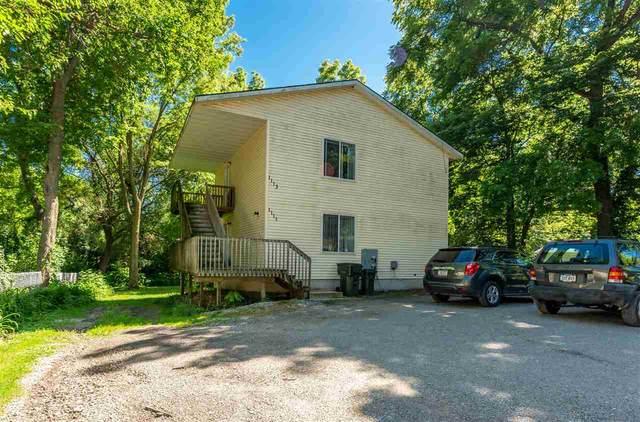 1107-1113 Rainbow Drive, Waterloo, IA 50701 (MLS #20202890) :: Amy Wienands Real Estate