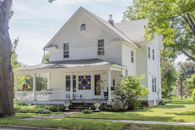 320 E Superior Street, Clarksville, IA 50619 (MLS #20203093) :: Amy Wienands Real Estate
