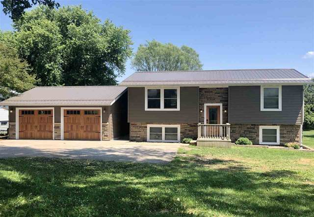 1404 Locust Road, Decorah, IA 52101 (MLS #20203290) :: Amy Wienands Real Estate