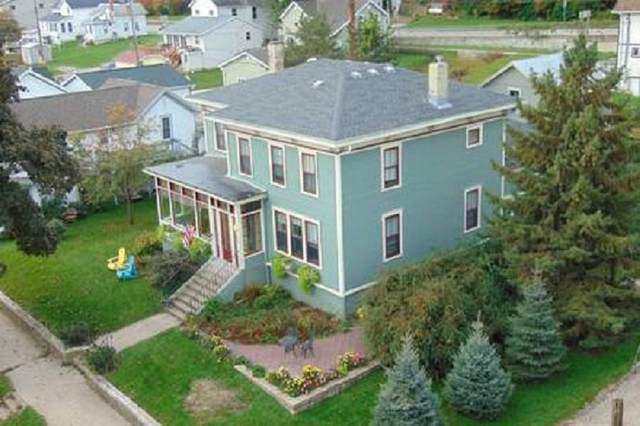 291 N Front Street, Lansing, IA 52151 (MLS #20203517) :: Amy Wienands Real Estate