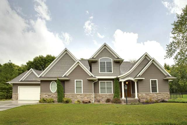 1207 Lakeview Drive, Cedar Falls, IA 50613 (MLS #20203635) :: Amy Wienands Real Estate