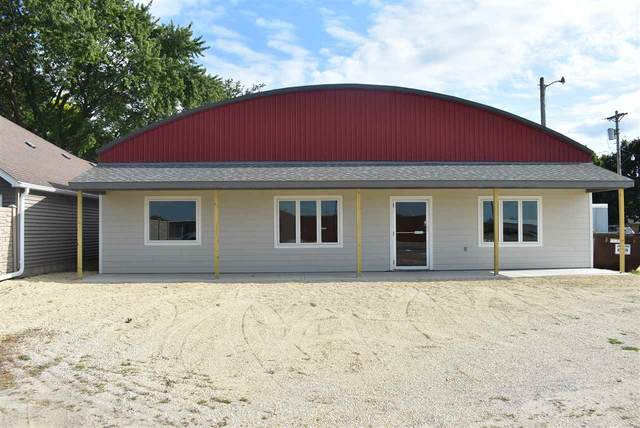 1620 Main Street, Osage, IA 50461 (MLS #20203647) :: Amy Wienands Real Estate