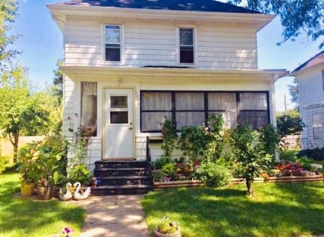 1315 Hawthorne Avenue, Waterloo, IA 50702 (MLS #20204314) :: Amy Wienands Real Estate