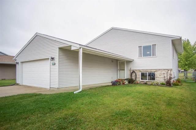 4028 Jill, Waterloo, IA 50701 (MLS #20204604) :: Amy Wienands Real Estate
