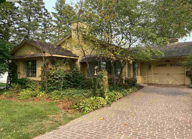 302 6 Street, Grundy Center, IA 50638 (MLS #20204678) :: Amy Wienands Real Estate