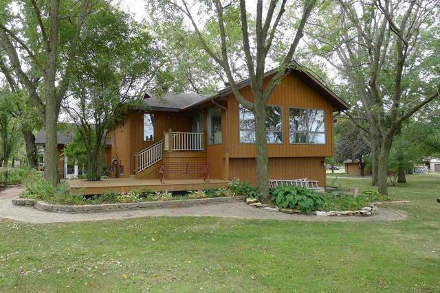 2007 Lakeshore Drive, Charles City, IA 50616 (MLS #20204694) :: Amy Wienands Real Estate