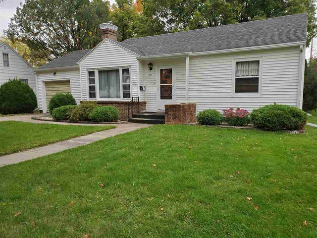 707 Gillette Ave, Cresco, IA 52136 (MLS #20204811) :: Amy Wienands Real Estate