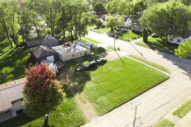 Central Ave Lot Address Not Published, Evansdale, IA 50707 (MLS #20205077) :: Amy Wienands Real Estate