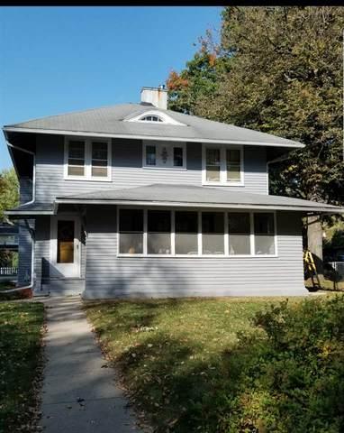 135 Prospect Avenue, Waterloo, IA 50703 (MLS #20205084) :: Amy Wienands Real Estate
