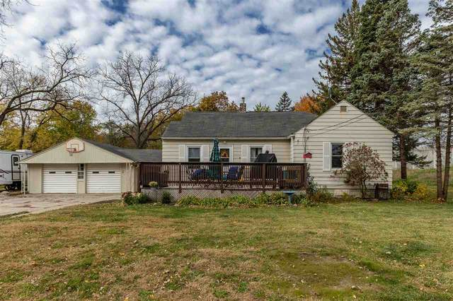 840 2nd Avenue, Evansdale, IA 50707 (MLS #20205210) :: Amy Wienands Real Estate