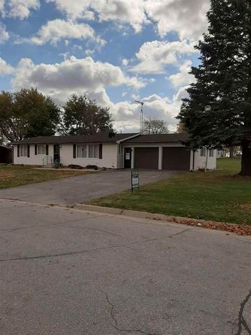 502 10th Avenue, Ackley, IA 50601 (MLS #20205263) :: Amy Wienands Real Estate