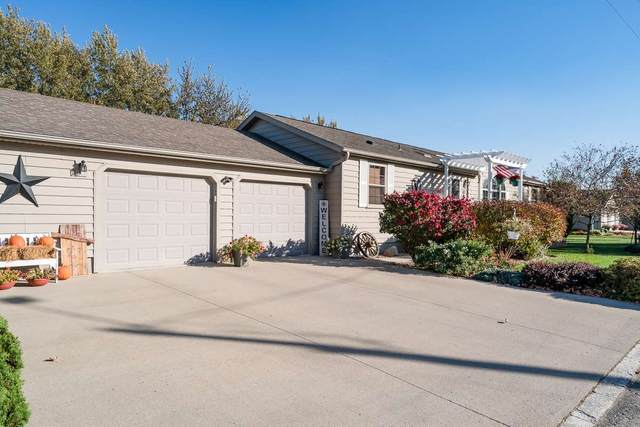 105 Franklin Street, Holland, IA 50642 (MLS #20205273) :: Amy Wienands Real Estate