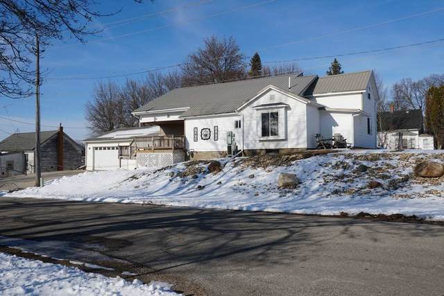720 Saint Lawrence Street, Nashua, IA 50658 (MLS #20205424) :: Amy Wienands Real Estate
