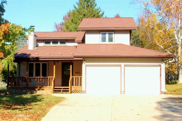 101 Belleview, Waterloo, IA 50701 (MLS #20205434) :: Amy Wienands Real Estate